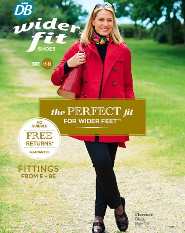 acorn web catalogue wider fit